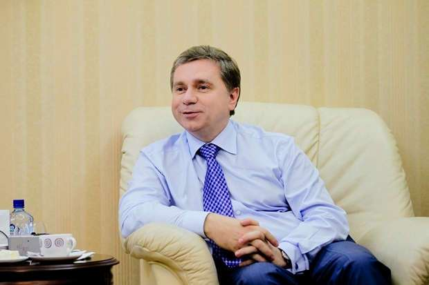 Главней всего доходы в доме: самые богатые семьи московских чиновников