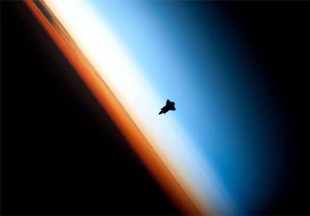 Грандиозные факты про атмосферу Земли, которые вам будет интересно узнать