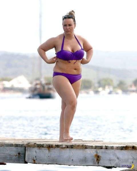 Хитрый и коварный план: из худышки в толстушку