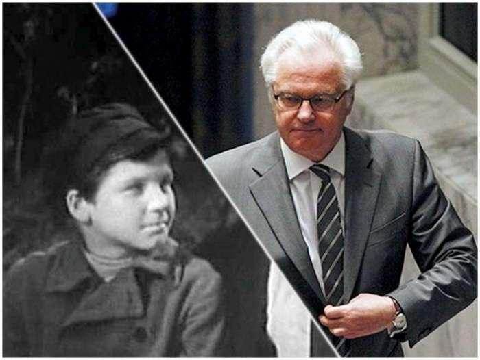 Российские политики, которые в детстве были успешными киноактёрами