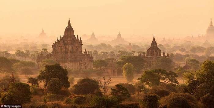 10 красивейших мест на Земле, ещё не испорченных толпами туристов