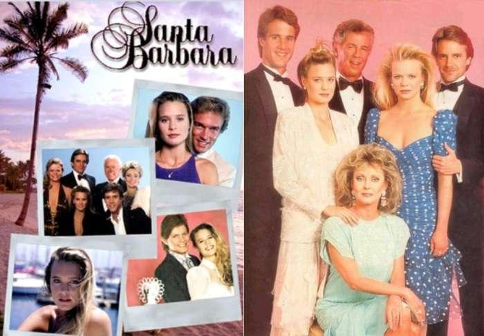 10 лет с «Санта-Барбарой»: как создавали один из самых длинных сериалов, и как сложилась судьба его актеров
