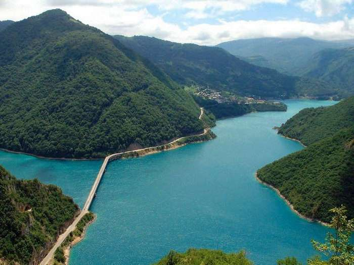 Интересные факты о Черногории