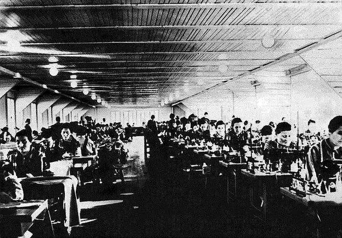 История женского концлагеря Равенсбрюк. Чтобы знали и помнили