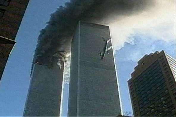 Фотографии, сделанные за секунду до трагедии
