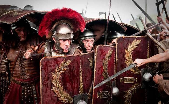 Самые умелые воины в истории человечества
