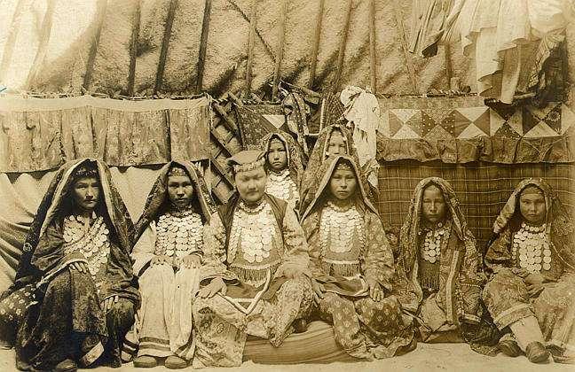 Какие этносы в Российской Федерации называют самыми красивыми