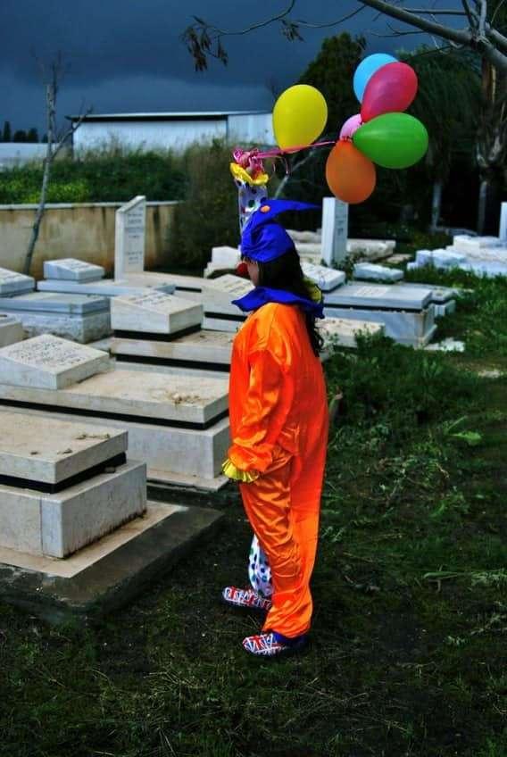 Байки из склепа: работники похоронных служб рассказывают о кошмарах на работе