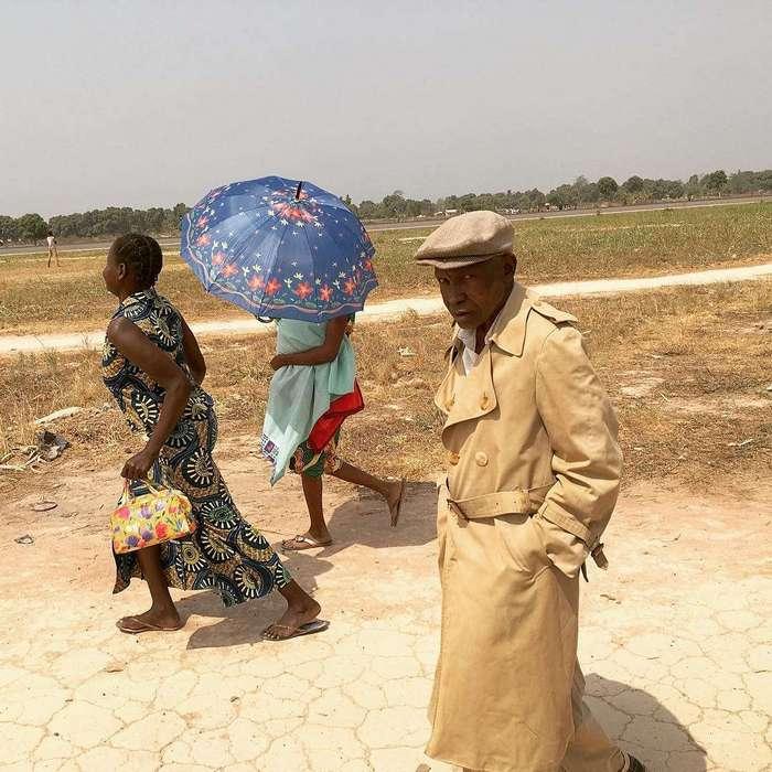 Как живёт одна из беднейших стран мира — Центральноафриканская Республика