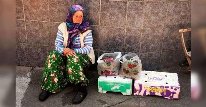 Больше 50 лет женщина не получала вестей от мужа и не знала, что он оставил ей состояние