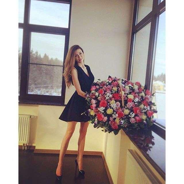 Алеся Кафельникова, Лили-Роуз Депп и другие дочки звезд, поражающие худобой