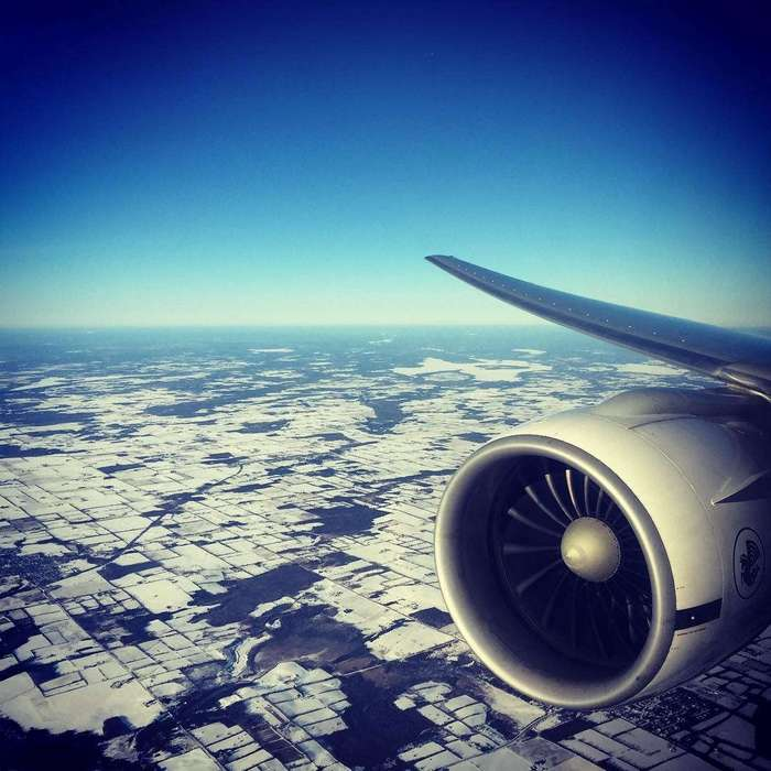 История авиахакера Бена Шлаппига, летающего бесплатно