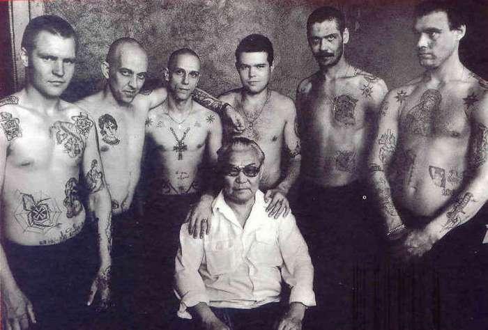 Как зарождалась самая страшная преступная группировка в США — русская мафия