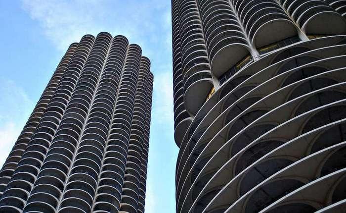 Шедевры архитектуры, которые стоит увидеть