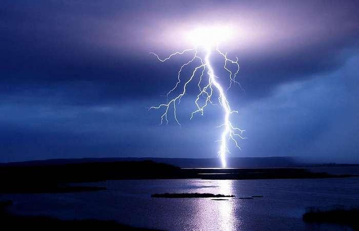 Грозная правда о молниях