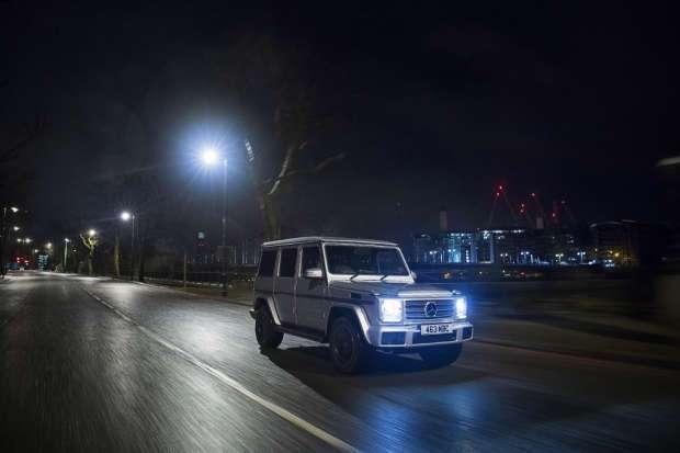 Самые популярные в России автомобили дороже $100 000