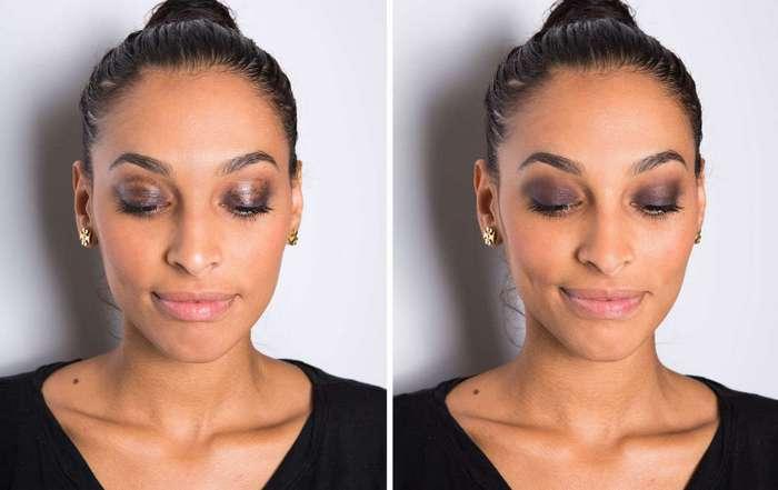 8 самых раздражающих проблем в макияже и как с ними бороться