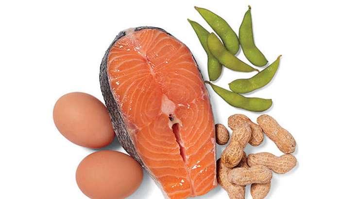 Вся правда о протеиновой диете
