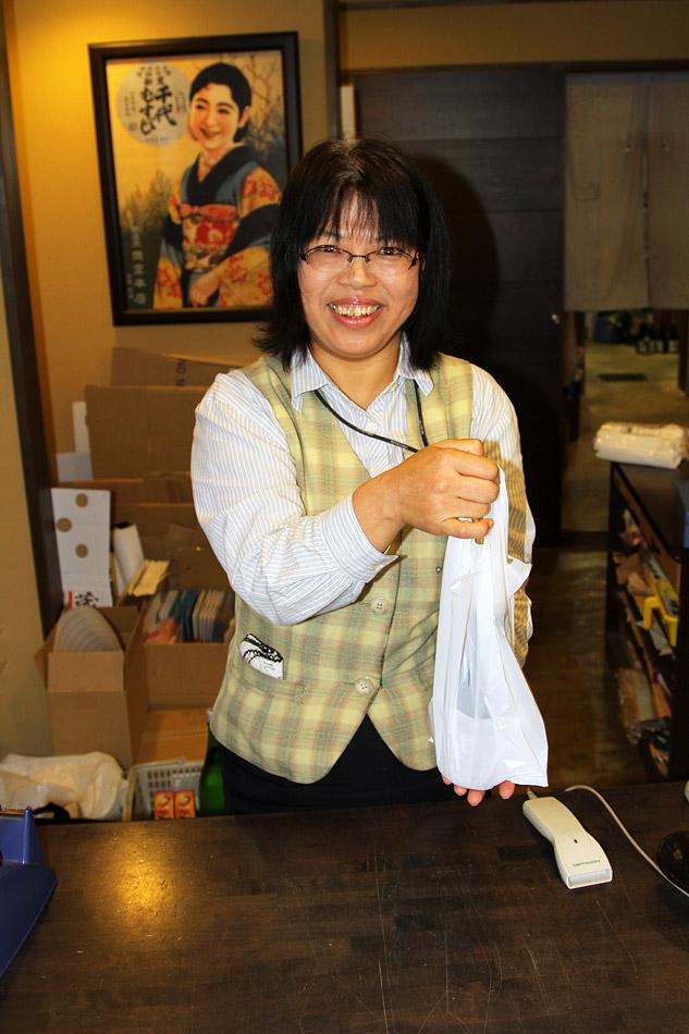 Как делают саке в Японии