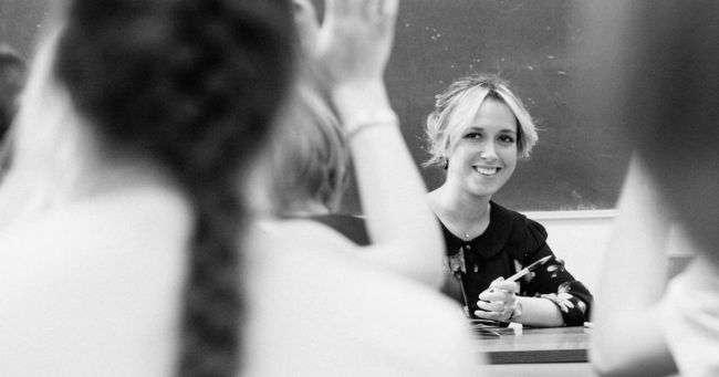 10 важных советов первокурсникам от декана
