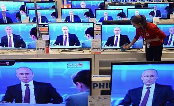12 идей: Как западные эксперты предлагают победить Россию в информационной войне (Delfi.lv, Латвия)