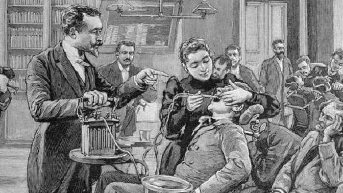 6 ужасных и странных болезней прошлого