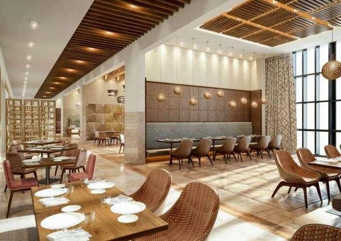 В Мекке откроется самый большой отель в мире