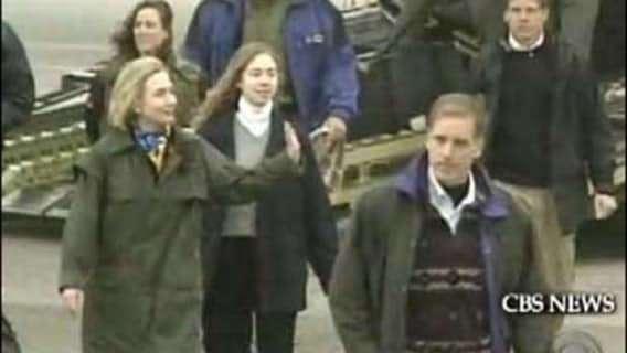 Темные тайны семейства Клинтонов