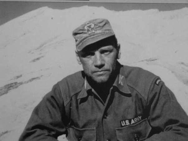 Нацист, ставший героем Америки