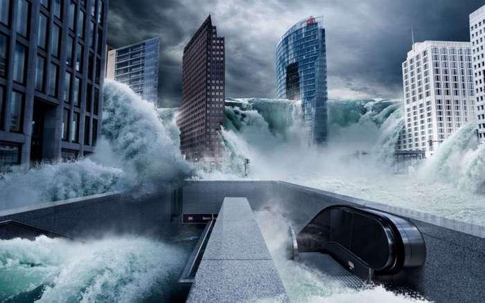 Россия через сто лет: ковчег посреди потопа