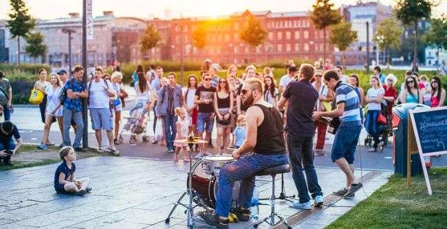 Иностранцы о Москве: что удивляет и раздражает