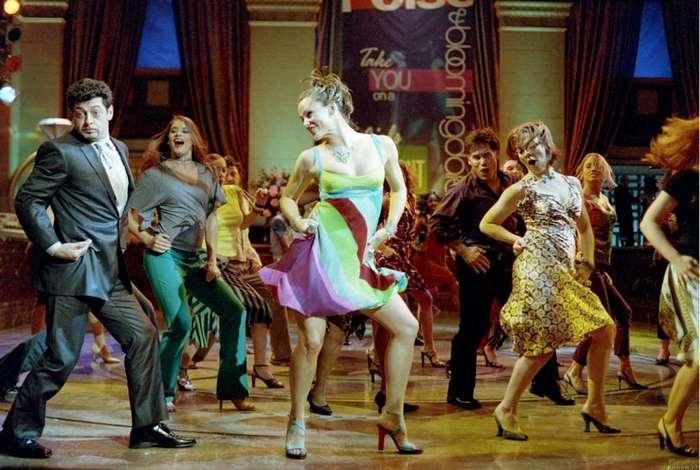 20 восхитительных балерин, ставших известными актрисами