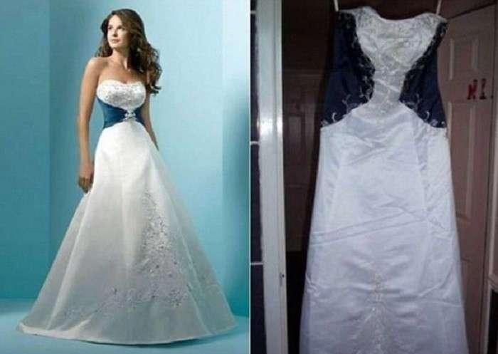 Прощай, школа! 22 доказательства того, что заказывать выпускное платье в Интернете равно смерти