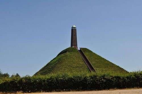 Пирамида Аустерлица