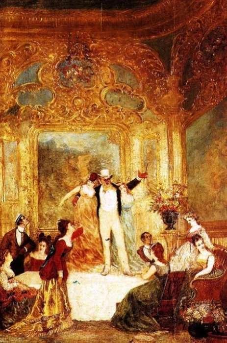 От дочери портного до графини: три брака самой известной куртизанки XIX века