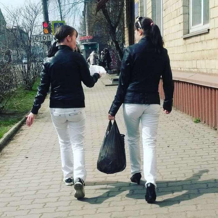 Под грифом секретно: клонированные существа среди нас
