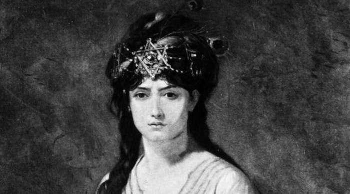 Женщины-воины: ярость персидских амазонок
