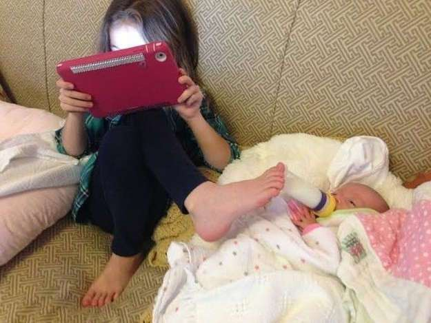 17 детишек, которым можно спокойно доверить будущее
