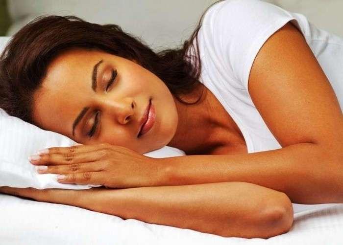 Процессы, которые происходят с человеком во время сна