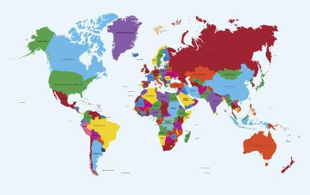 22 факта, которые разрушат вашу картину мира