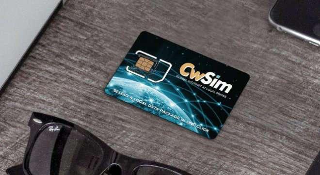 В России создана SIM-карта, не привязанная к мобильному оператору