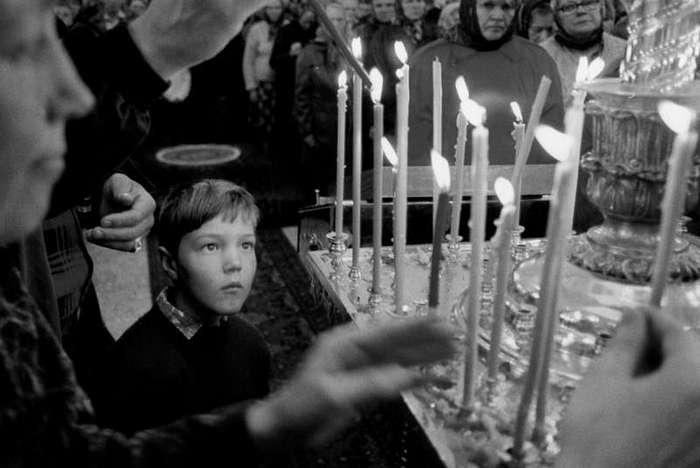 Фотограф Евгений Канаев: «Казань и казанцы в 90-е». Портрет не одного города, а всей страны