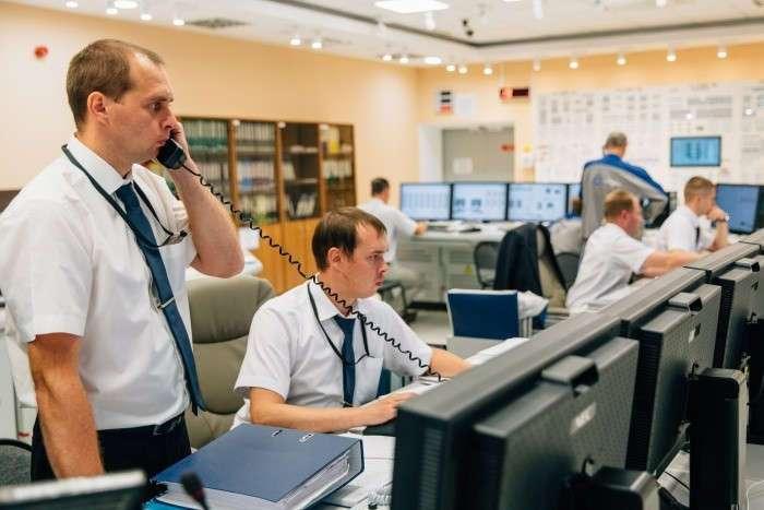 В России запустили не имеющий аналогов в мире атомный энергоблок