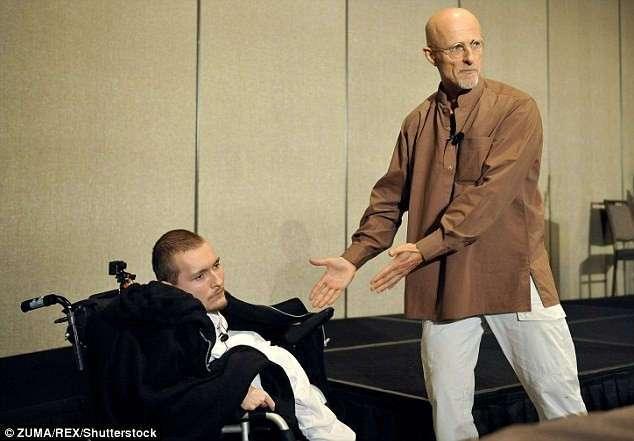Шок: российского пациента готовят к первой в мире пересадке головы!