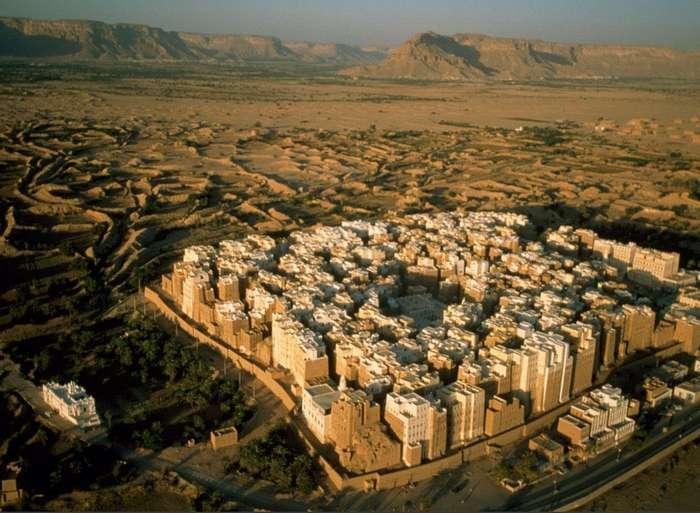 В Эмиратах достраивают главный город будущего