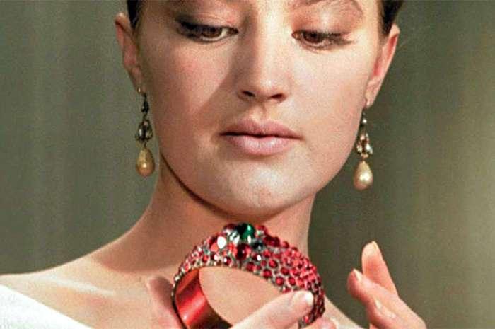 Гранатовый браслет: подлинная история украшения, вдохновившего Куприна