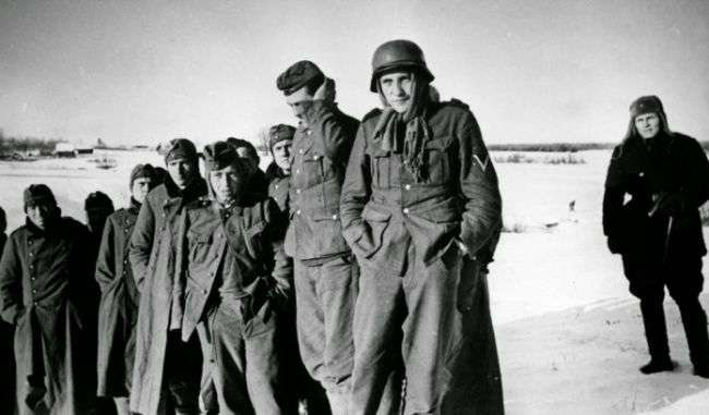 Жестокая правда: почему немцы не взяли Москву в 41-м