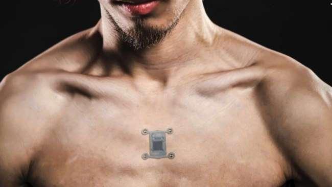 Куда мир катится: Компания Cyborg Nest создаёт имплант-компас