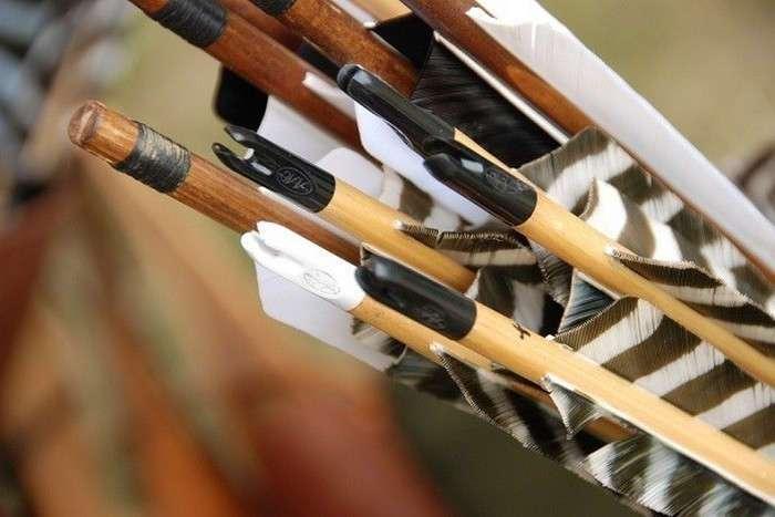10 малоизвестных и весьма интересных фактов о стрельбе из лука