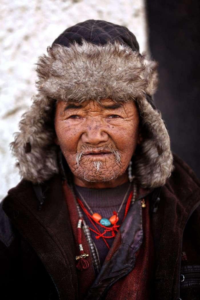 30 потрясающих фотографий людей со всего мира из проекта